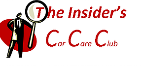 The Insider's Car Care Club